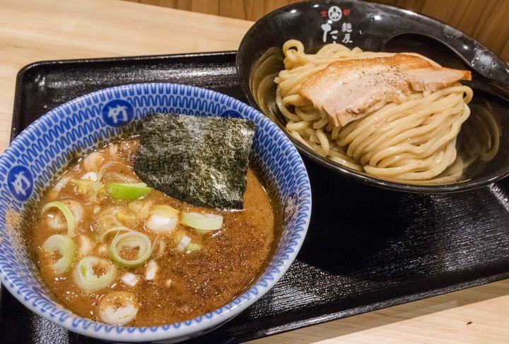 年間800杯食べるマニアが厳選!大阪市の旨過ぎる人気つけ麺BEST11