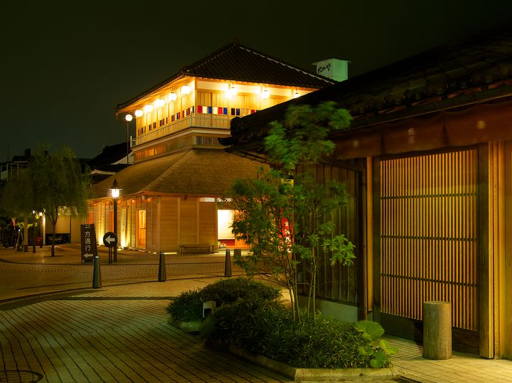 120%満足間違いなし!山代温泉・山中温泉でオススメの旅館ランキングTOP20