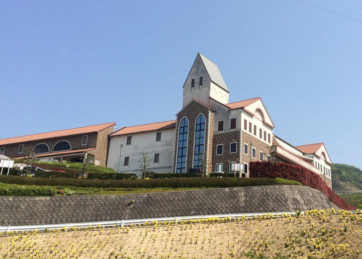 日本でも珍しいタオル専門の美術館!タオル美術館ICHIHIRO