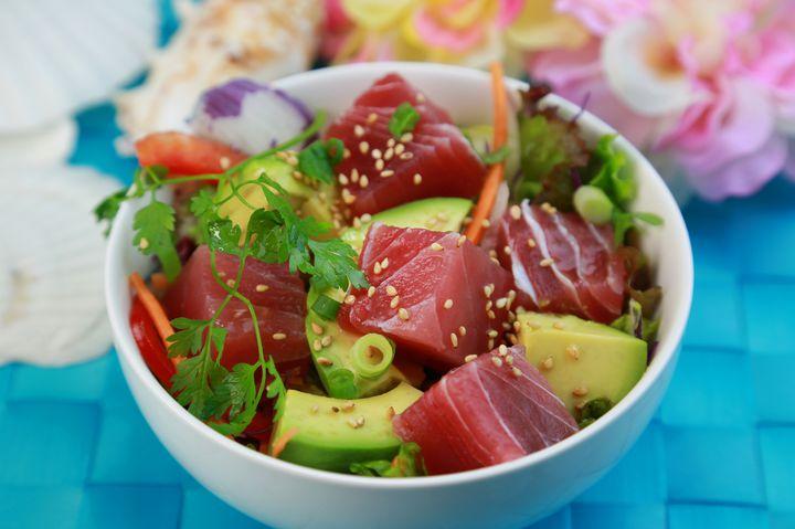 ハワイで人気なB級グルメ!オアフ島で絶品「ポキ」が食べられるお店7選