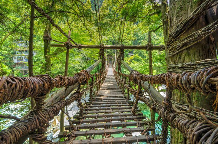 ゆるり女子旅、始めよう。今キテる「徳島」を全力で楽しめる7つの方法