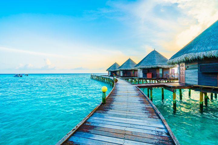 """心の底から感動する旅がしたい。死ぬまでに行きたい""""夢の旅行先""""12選"""