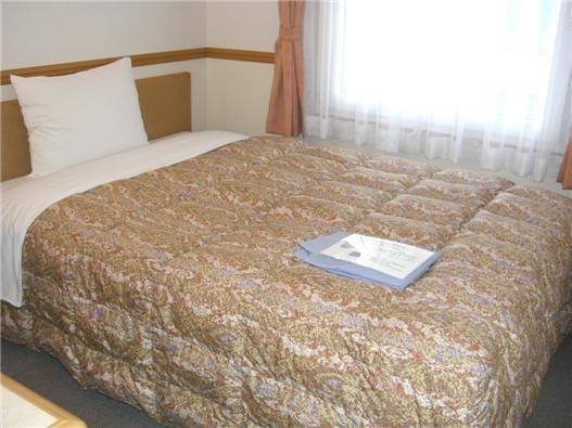 JR大分駅至近の便利な立地のホテルです。