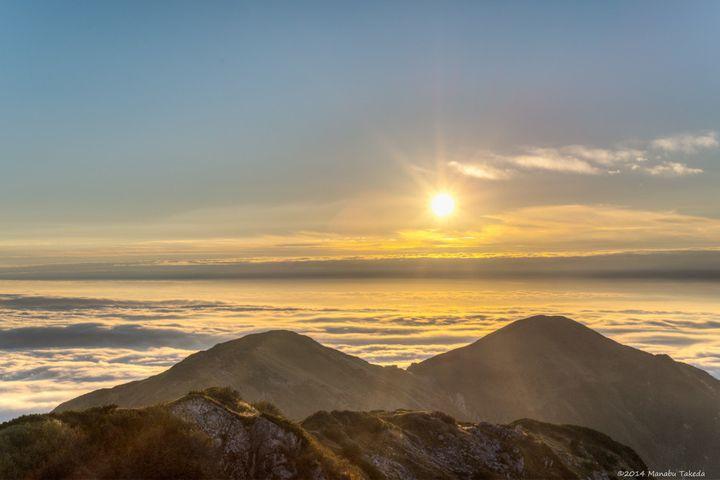 息を呑む絶景―富山― 一度は訪ねておきたい美しい景色10選
