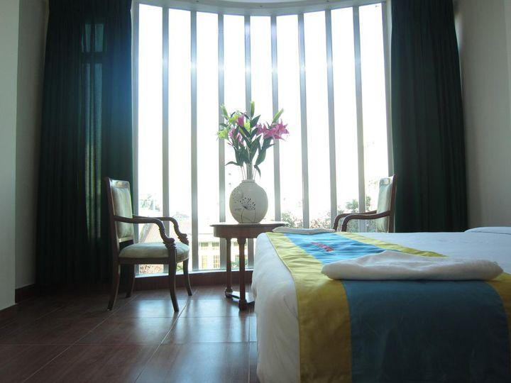 人気のベトナム旅行!観光にも便利なホーチミンの格安ホテル!30選