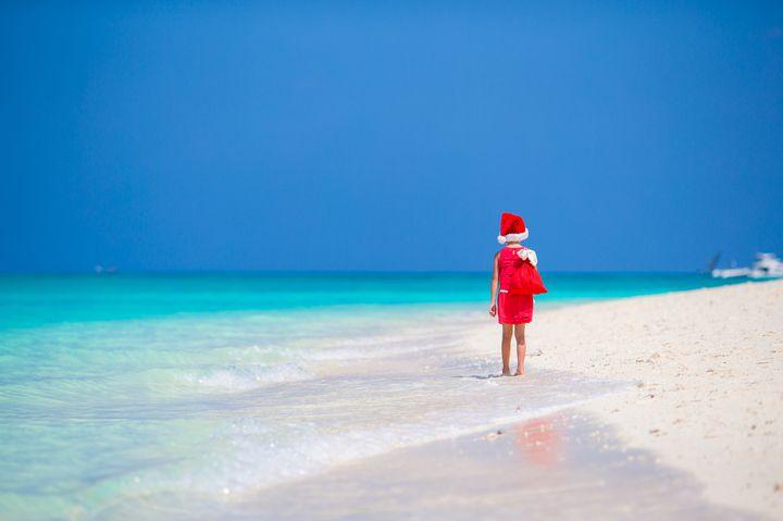 """ビーチでメリークリスマス!シドニーの""""夏クリスマス"""" がおすすめすぎる"""