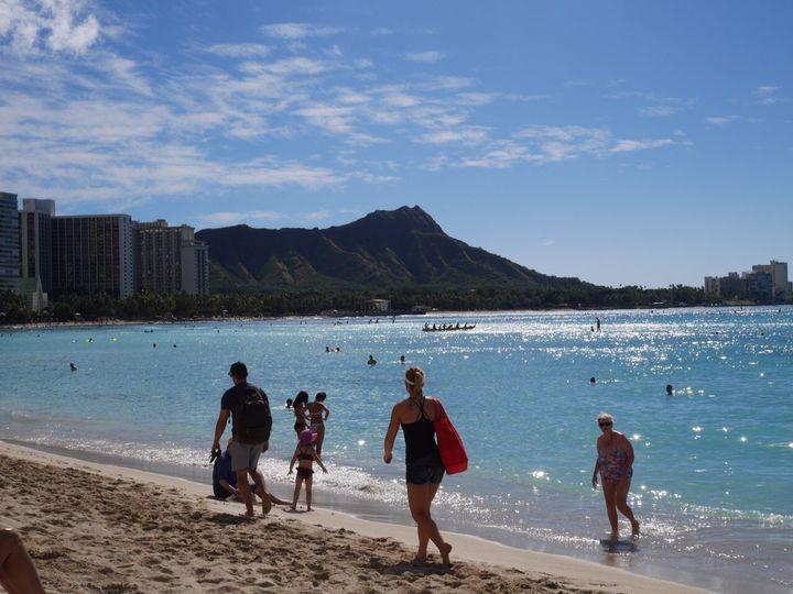 ハワイが大好きな私が教える!オアフ島に行ったら絶対に訪れてほしい場所7選
