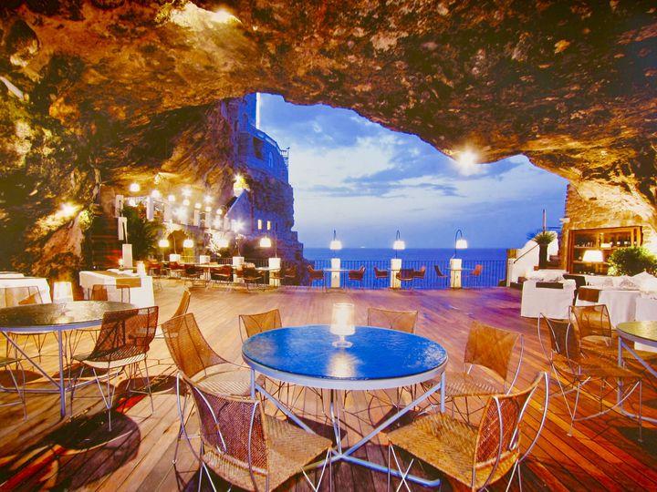 """いつかは行きたい、が現実に!やっぱり""""洞窟レストラン""""は最高だった"""