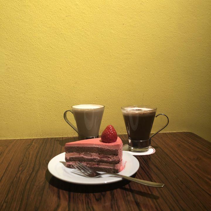 食後の時間を楽しもう。渋谷・原宿エリアで見つかるおすすめ夜カフェ10選
