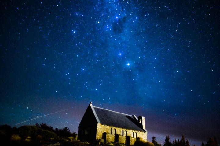 """満点の星空に包まれる贅沢TRIP。世界一美しい星空""""テカポ湖""""に行ってみた"""