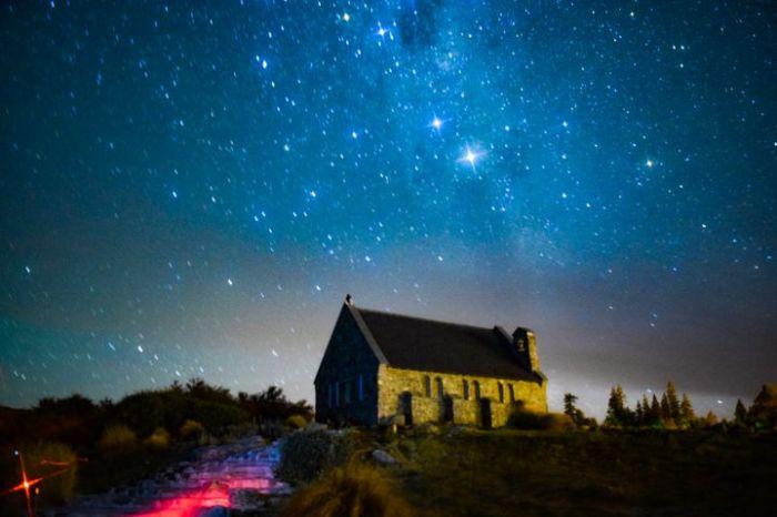 世界でたったの3ヶ所!「世界一綺麗な星空」に選ばれた場所をご紹介 | RETRIP[リトリップ]