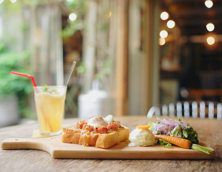 """素敵な1日のはじまりに!大阪で""""おしゃれな朝ごはん""""が食べられるお店8選"""
