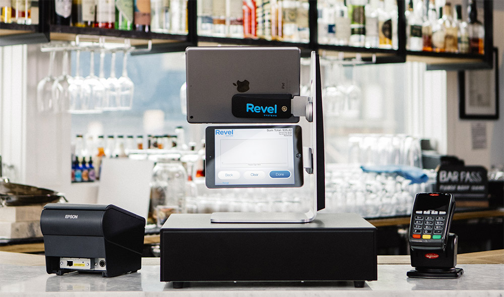 POS Hardware Point Of Sale Equipment Revel Systems