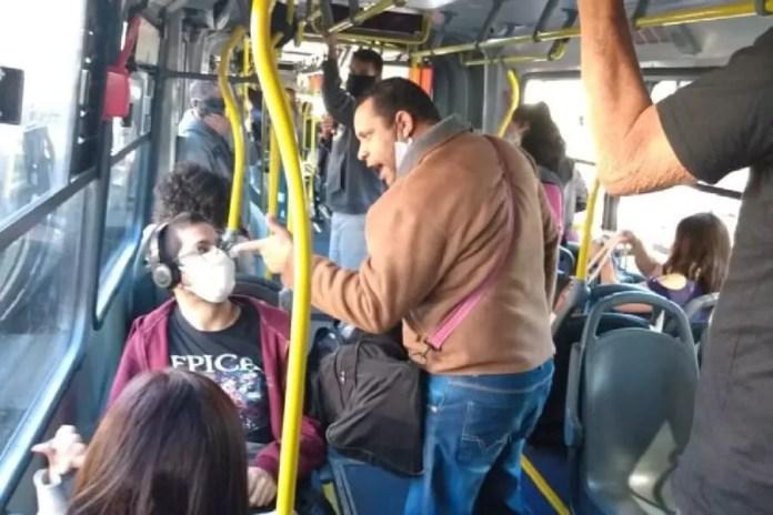 TCE dá 48 horas para prefeitura de Curitiba se manifestar sobre fiscalização do transporte coletivo