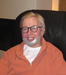 Leading with my chin | Roger Ebert's Journal | Roger Ebert
