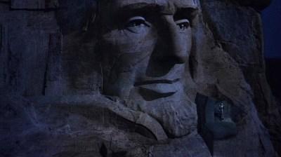 Lincoln แบบเท่ห์ๆ