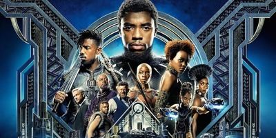 Thumb black panther movie characters