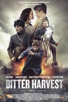 Widget bitter harvest