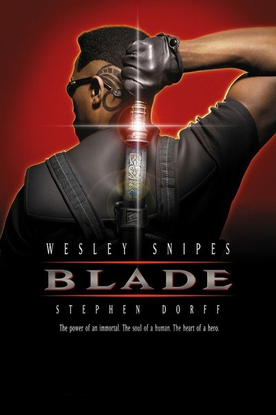 Image result for BLADE (1998)