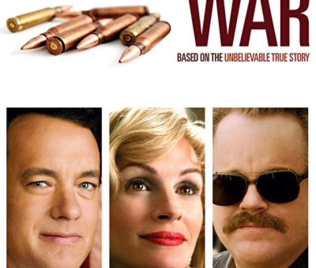 Charlie Wilsons War 2007