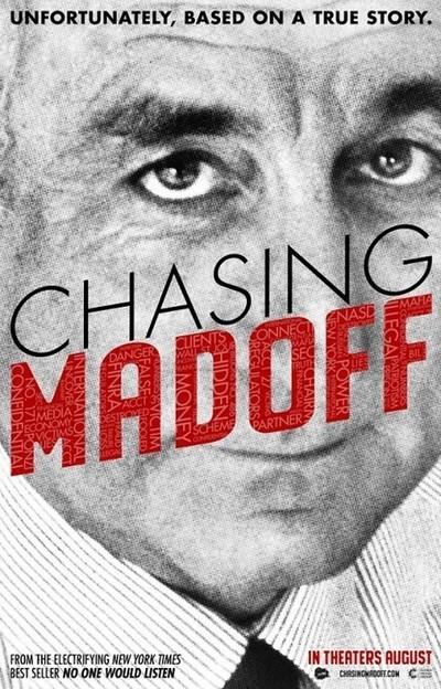 Chasing Madoff 2011