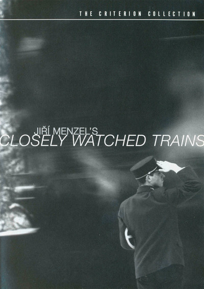 Closely Watched Trains Movie Review 1968 Roger Ebert