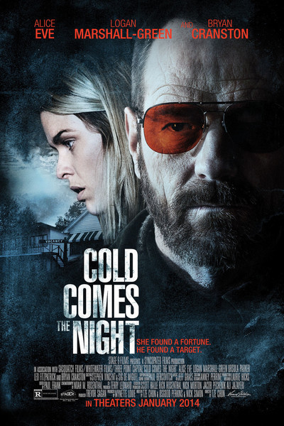 Cold Comes the Night Movie Poster