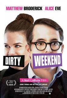 Widget dirty weekend