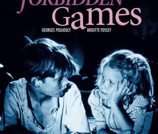 Forbidden Games 1952