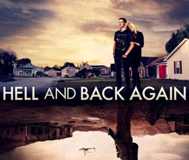 Hell And Back Again 2012