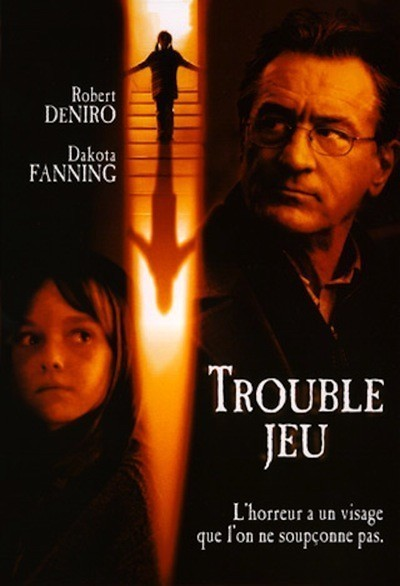 Hide And Seek Movie Review Film Summary 2005 Roger Ebert