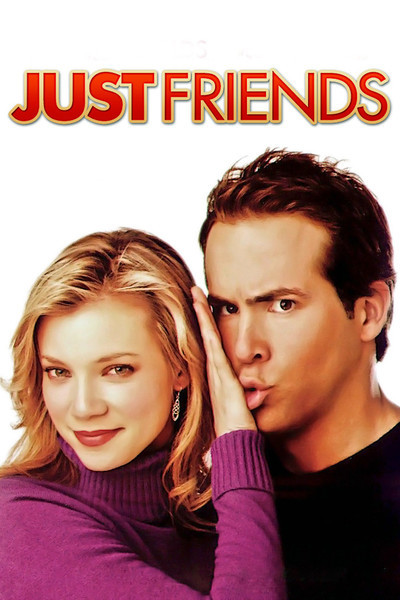 Image result for just friends movie