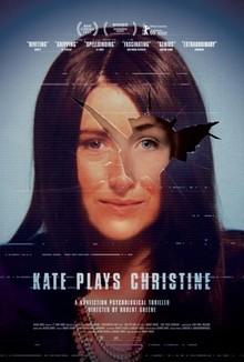 Widget kate plays christine