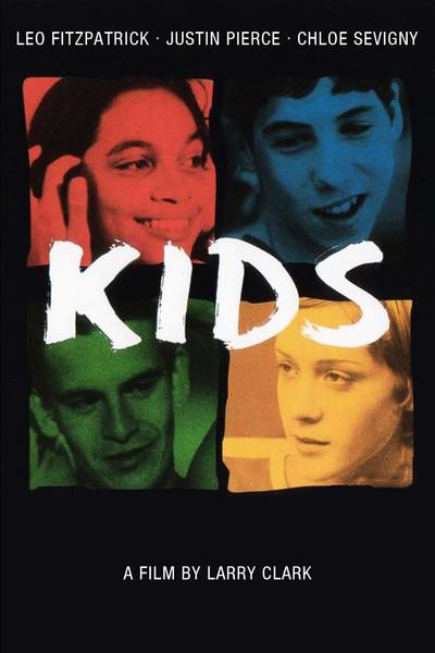 Resultado de imagem para kids 1995