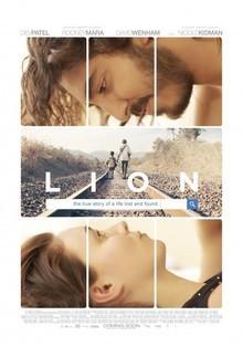 Widget lion ver2