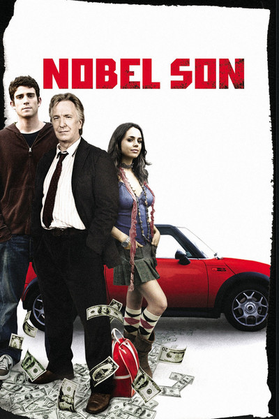 Poster do filme Nobel Son