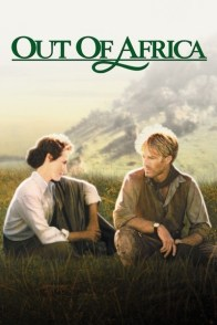 Image result for out of africa movie