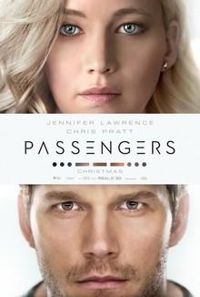 Widget passengers