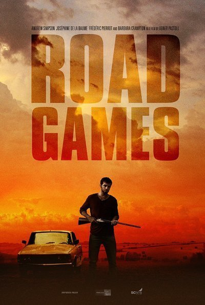 Poster do filme Road Games