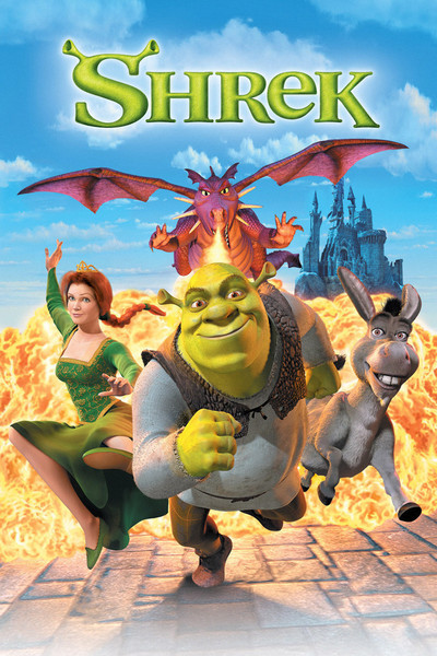 Image result for shrek movie
