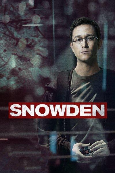 Resultado de imagen para Snowden (2016)