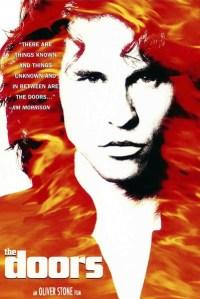 Fem filmer - The Doors - Carina Behrens