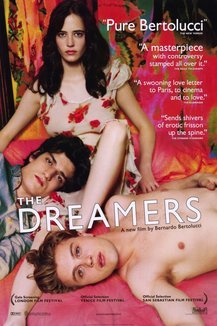 Widget the dreamers movie poster 2004 1020216304