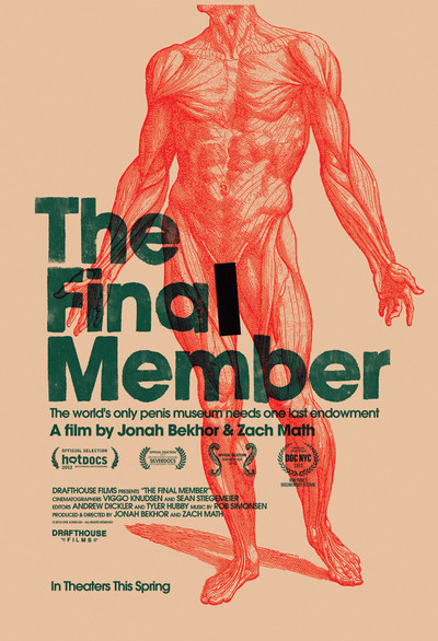Poster do filme The Final Member