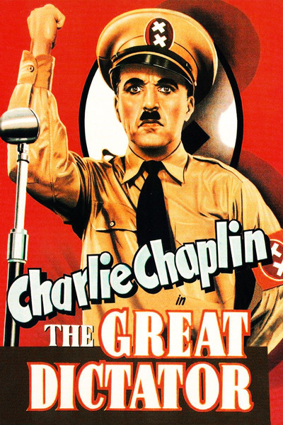 Image result for the dictator charlie chaplin movie