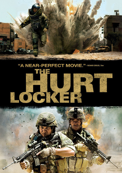 Image result for the hurt locker