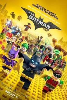 Widget lego batman movie ver4