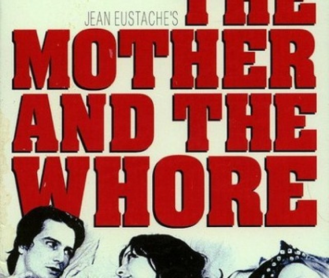 The Mother And The Whore 1999