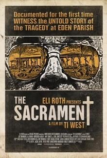 Widget sacrament
