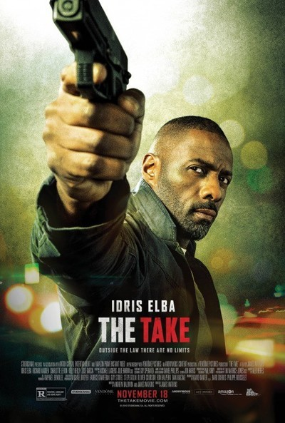 Image result for the take movie
